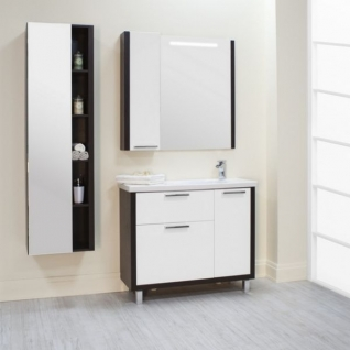 Мебель Акватон Брайтон 80 для ванной комнаты 12850-01