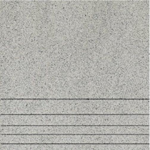 ШП Техногрес Ступень керамогранит 300х300мм серый (14шт=1,26 кв.м.) / ШАХТИНСКАЯ ПЛИТКА Техногрес Ступени керамогранит 300х300х8мм серый (упак. 14шт.=1,26 кв.м.) 36983922
