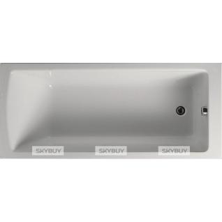 Акриловая ванна VitrA Neon 170x70 см
