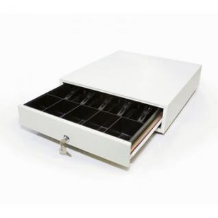 Денежный ящик ШТРИХ-midiCD электромеханический, белый