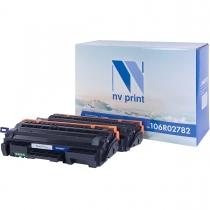 Совместимый картридж NV Print NV-106R02782 (NV-106R02782) для Xerox Phaser 3052, 3260, WorkCentre 3215, 3225 21667-02