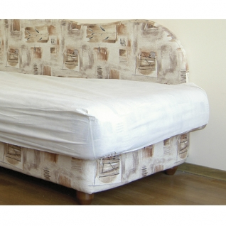 Подушки. Антибактериальные чехлы для матрасов и одеял Potter Ind. Ltd. Антибактериальный чехол для матраца 198х198 см AntikCheh3