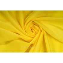 Бифлекс ткань плательная, 300 гр/пог.м., цвет: желтый