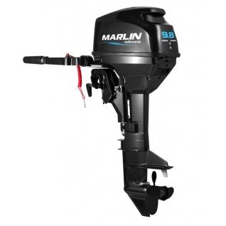 Лодочный мотор MARLIN 9.8 HP
