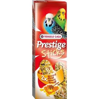 VERSELE-LAGA VERSELE-LAGA палочки для волнистых попугаев Prestige с медом 2х30 г