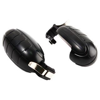 Джойстик механический Baseus Grenade Handle For Games для смартфонов (ACSLCJ-01) Черный