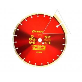 Диск алмазный CHAMPION C1604
