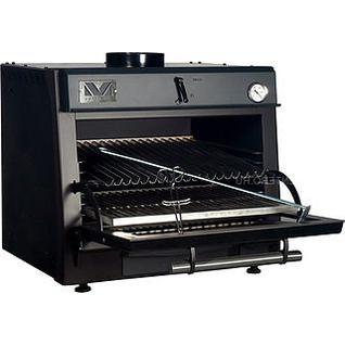 VORTMAX Печь на древесном топливе Vortmax CHO 44 LUX черная