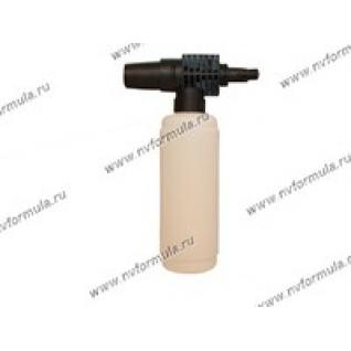 Мойка Zipower Насадка к пистолету для распыления моющего средства 0,5л PM5083