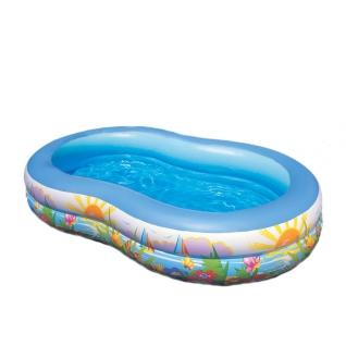 """Детский надувной бассейн """"Парадис"""" Intex"""