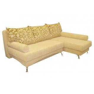 Палермо 2 угловой диван-кровать
