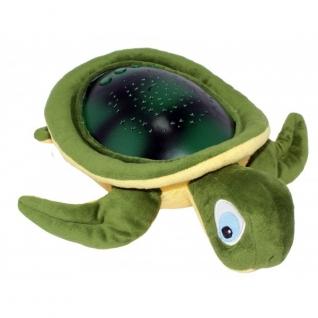 "Мягкая игрушка-ночник ""Черепашка Челси"" Roxy-Kids"