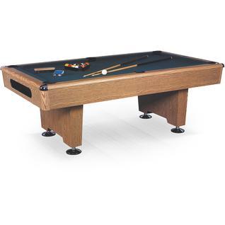 Dynamic Billard Бильярдный стол (пул) Dynamic Billard Eliminator 8 футов, дуб 55.015.08.0