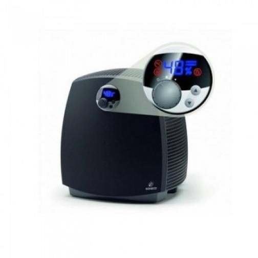 Воздухоочиститель Boneco Air-O-Swiss 2055D black 50 м2 37853392