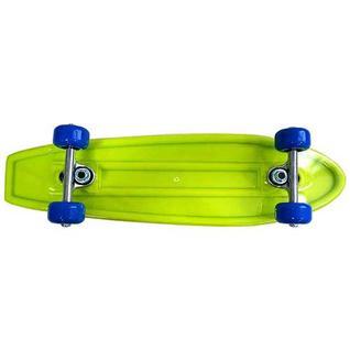 "Скейтборд пластиковый Action Pw-512 21""x6"""
