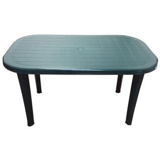 Пластиковый стол Элластик Пласт Стол пластиковый овальный
