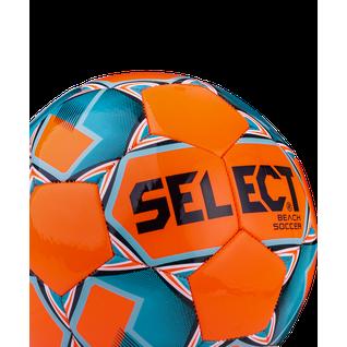 Мяч для пляжного футбола Select Beach Soccer №5 (5)