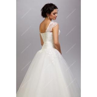 Платье свадебное, модель №143
