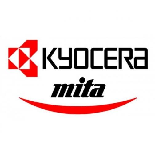 Тонер-картридж TK-510C голубой для Kyocera FS-C5020N/C5025/C5030N оригинальный 1313-01 852074