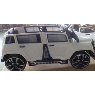 Детский электромобиль ЛИМУЗИН, четырехдверный, A555AA