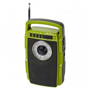 Радиоприемник Max MR 322 GREEN