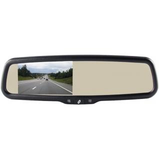 Зеркало с видеорегистратором Gazer MUR5000