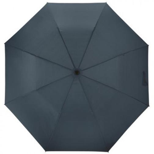 Зонт складной Андрия, синий 906152 37866239 4