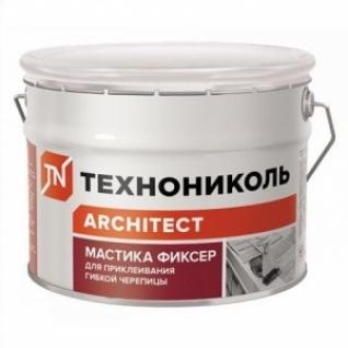 Мастика для ГЧ Технониколь №23 Фиксер /12,0 кг/