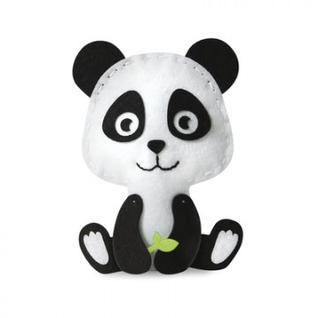 Набор для творчества Набивная игрушка Панда