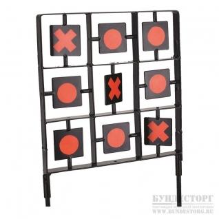 Игра для стрельбы (крестики-нолики) Gamo Tic-Tac-Toe Target