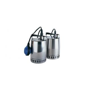 Дренажный насос Grundfos Unilift KP 150-A-1 (поплавковый выключатель)