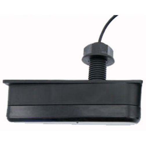 Датчик эхолота сквозной Raymarine CPT-70 Thru-Hull Plastic (A80278) 36981610