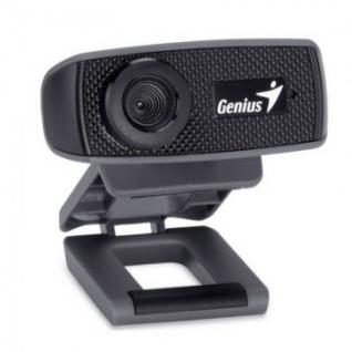 Веб-камера Genius Facecam 1000X V2,