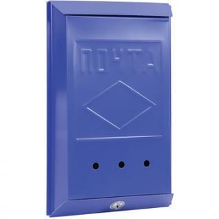 Ящик почтовый ONIX_ЯК5 инд. почтовый ящик 250x40x280