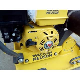 Wacker neuson MP 15 (Масса 80 кг.)