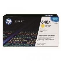 Оригинальный картридж HP CE262A для HP Сolor LJ CP4025, CP4525, жёлтый, 11000 стр. 851-01 Hewlett-Packard