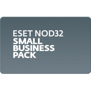 Антивирус ESET NOD32-SBP-NS(CARD)-1-5/Business Pack(5ПК/1г)