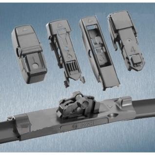 Щетка стеклоочистителя BOSCH Aerotwin Plus AP530U 530мм, 3397006948 BOSCH 3397006948