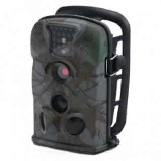 Фотоловушка для охоты и охраны LTL-5210MM CAMO (лесная охотничья GSM ММС камера)
