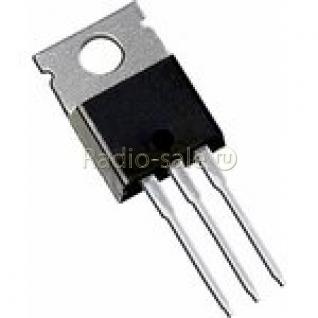 Транзистор 2SK1117