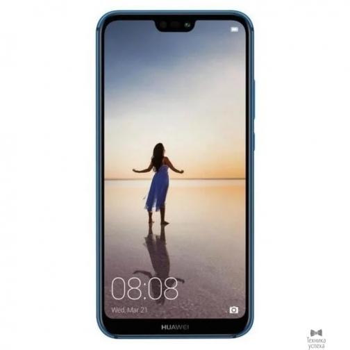 Huawei Huawei P 20 Lite blue 64Gb 5.84
