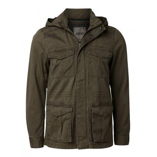"""Куртка мужская """"Vincent Hooded Jacket"""""""