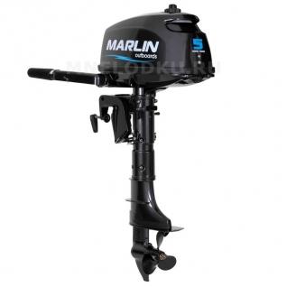 Лодочный мотор MARLIN 5 AMHS