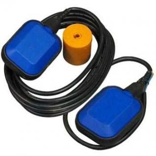 Поплавковый выключатель 0.5м 4633007 ESPA