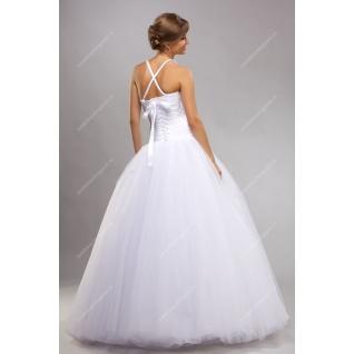 Платье свадебное, модель №204