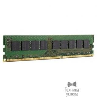 Hp HP 8GB (1x8GB) Dual Rank x8 PC3-12800E (DDR3-1600) (669324-B21)