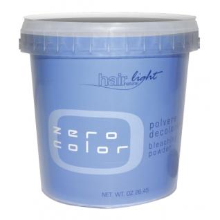 Hair Company Hair Light ZERO COLOR - Осветляющий порошок