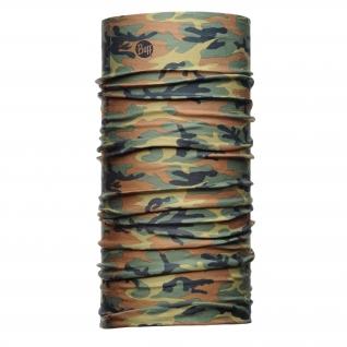 Buff Шарф-труба Buff dry-cool, цвет камуфляжный