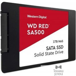 Western digital WD SAS SSD 1Tb SA500 WDS100T1R0A