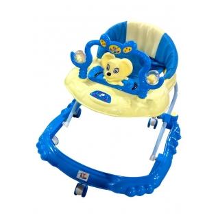 Ходунки Tommy WT403 синий Tizo